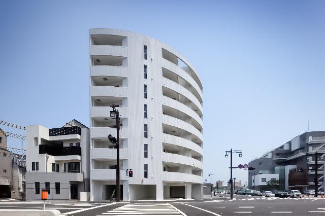 広島市内共同住宅2