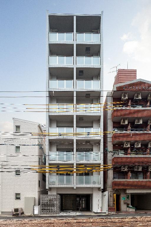 広島市内共同住宅3