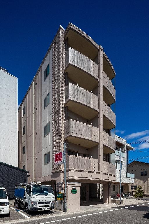 広島市内共同住宅8